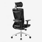 UE 永艺 MC2001H 人体工学椅¥549.00 7.9折 比上一次爆料降低 ¥30