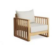 GarLand 加兰 c0189 现代简约全实木沙发 单人位¥940.00 2.5折