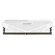 GLOWAY 光威 天策系列 台式机内存 DDR4 3200MHz 8GB 皓月白179元包邮