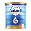 Aptamil 爱他美 金装 婴儿配方奶粉 3段 900g99元包邮包税(双重优惠)
