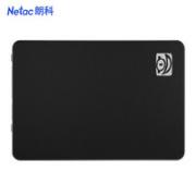 Netac 朗科 朗系列 S520S SSD固态硬盘 SATA3.0 256GB