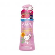 VAPE 未来 驱蚊喷雾 200ml 蜜桃味(需凑单)30.22元+运费(折合主商品24.62元、凑单品2.8元/件)