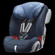 PLUS会员:Britax 宝得适 汽车儿童安全座椅 9个月-12岁 全能百变王1826元包邮(多重优惠)
