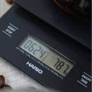 HARIO V60滴滤式秤 黑色 VSTN-2000B¥245.82 比上一次爆料降低 ¥13.78