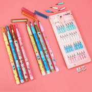 M&G 晨光 AMPQ1606 免削铅笔卡通款 单支装 送32颗笔芯