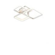 OPPLE 欧普照明 小谜域 轻奢客厅米家智控卧室LED灯¥359.50 0.4折