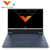 HP 惠普 光影精灵7Victus 16.1英寸游戏笔记本电脑(i7-11800H、16GB、512GB SSD、RTX3050) 澎湃蓝