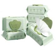 Matern'ella 子初 婴儿金盏花手口柔湿巾 80抽*6包¥3.67 0.2折 比上一次爆料降低 ¥1.23