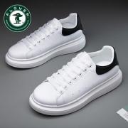Plover 情侣小白鞋  轻便运动板鞋