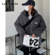 La Chapelle 拉夏贝尔 914413753 女士棉服169元包邮