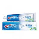 Crest 佳洁士 3D炫白系列冰极薄荷牙膏 180g¥6.75 4.2折 比上一次爆料降低 ¥1.2