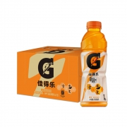 88VIP:GATORADE 佳得乐 运动型功能饮料 橙味 600ml×15瓶 *3件122.72元包邮(需领券、合40.9元/件)