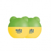 88VIP:青蛙王子 儿童面霜 40g*2瓶13.9元包邮(需用券)