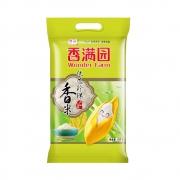 88VIP:香满园 优选珍珠香米 10kg*3件108.96元包邮(合36.32元 /件)