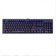 ThundeRobot 雷神 KG3104T 茶轴 机械键盘 混光版 104键89元+运费 (需用券)