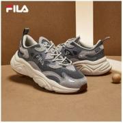 FILA 斐乐 F12M031122F 男女款休闲运动鞋337.35元(需付定金,1日付尾款,跨店满减)