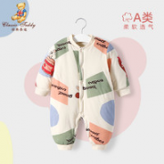 CLASSIC TEDDY 精典泰迪 婴儿加厚连体衣