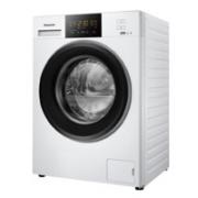 Panasonic 松下 XQG100-31JED 滚筒洗衣机 10kg¥2783.10 8.4折 比上一次爆料降低 ¥214.9