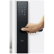 10日0点:Yi-LOCK 小益 E205T NFC指纹锁 自主安装
