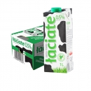 88VIP:Laciate 兰雀 脱脂纯牛奶 1L*12盒71.25元包邮包税