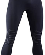 X-Bionic Invent 4.0 优能系列 男士压缩紧身长裤 L码¥288.43