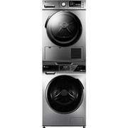 LittleSwan 小天鹅 TG100VT616WIADY+TH90-H02WY 洗烘套装¥5299.00 5.9折 比上一次爆料降低 ¥200