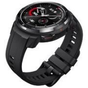 HONOR 荣耀 GS Pro 智能手表 碳石黑