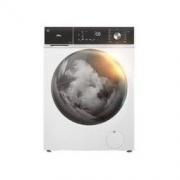 JIWU 苏宁极物 JWF14102WW 洗烘一体机1599元