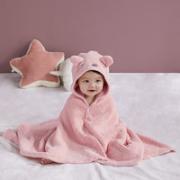kub 可优比 婴儿超柔浴巾 95*105cm¥58.00 2.1折