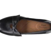 Clarks 其乐 Trish Wave女款乐福鞋$18.97(折¥129.00) 2.0折