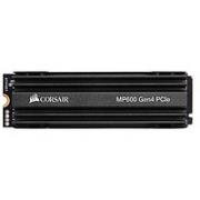 USCORSAIR 美商海盗船 MP600 PCI-E4.0 NVMe 固态硬盘 2TB¥1424.00 比上一次爆料降低 ¥5