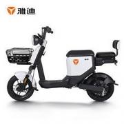 Yadea 雅迪 欧逸 3C新国标电动车