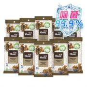 Kleenex 舒洁 呆萌小熊压花卫生湿巾便携装10片¥20.04 6.5折 比上一次爆料降低 ¥122.26