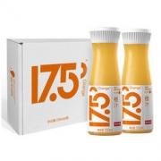 NONGFU SPRING 农夫山泉 17.5°NFC鲜橙汁 100%果汁 礼盒装330ml*4瓶38.92元(需买3件,共116.76元)