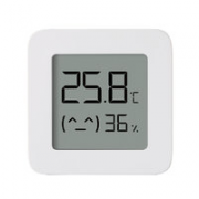 MI 小米 LYWSD03MMC 蓝牙温湿度计2 智能传感器 白色¥14.00 4.8折 比上一次爆料降低 ¥0.5