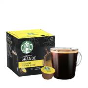 STARBUCKS 星巴克 美式黑咖啡 102g29.17元(需买3件,共87.5元)