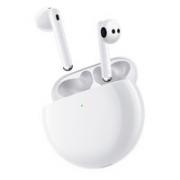 HUAWEI 华为 FreeBuds 4 主动降噪 真无线蓝牙耳机¥612.00 比上一次爆料降低 ¥87.36