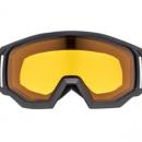 UVEX 优唯斯 Athletic LGL 滑雪镜  凑单到手约¥215.38¥196.00 比上一次爆料降低 ¥6.87