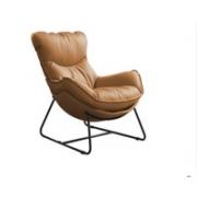 KUKa 顾家家居 A610 轻奢羽绒真皮蜗牛椅¥2599.00 3.3折 比上一次爆料降低 ¥733.4