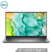 DELL 戴尔 灵越14Pro 14英寸笔记本电脑(i7-11390H、16GB、512GB SSD)5999元 包邮