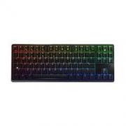 CHERRY 樱桃 3000 S TKL 88键 有线机械键盘 黑色 Cherry黑轴 混光455.05元