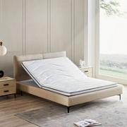 YANXUAN 网易严选 椰棕可折叠乳胶床垫 120*200cm¥529.00 8.8折 比上一次爆料降低 ¥20