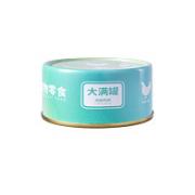 PETKIT 小佩 大满罐白肉猫咪罐头 80g 随机口味¥1.00 0.3折