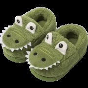 88VIP:小鹿米利 儿童棉拖鞋17.95元包邮