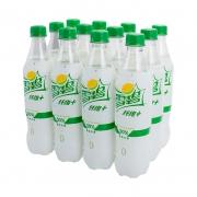 88VIP:Coca-Cola 可口可乐 雪碧 纤维+ 碳酸饮料 500ml*12瓶