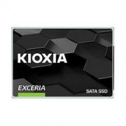 KIOXIA 铠侠 EXCERIA 极至瞬速 SATA SSD固态硬盘 240GB199元包邮(需用券)