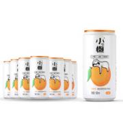 XIAOLAN 小懒 气泡水饮料 180ml*12瓶¥19.90 2.8折 比上一次爆料降低 ¥0.1