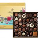 GODIVA 歌帝梵 金装巧克力礼盒 限定款 24枚 290g  直邮含税到手新低¥189.81¥173.98