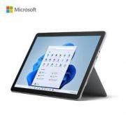 Microsoft 微软 Surface Go 3 10.5英寸平板电脑二合一(4GB、64GB、Win11)2988元 包邮(需用券)