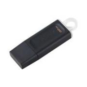 Kingston 金士顿 DataTraveler DTX USB 3.2 U盘 黑色 32GB